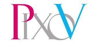 Pixov Logo